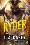 Bracia Slater Tom 4. Ryder