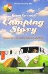 Camping Story. Wakacje namiot i rodzinne katastrofy