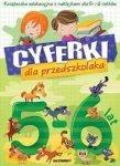 Cyferki dla przedszkolaka 5-6 lat
