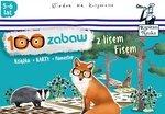 Kapitan Nauka 100 zabaw z lisem Fisem + karty i flamaster (wyd. 2)
