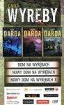 Pakiet Cykl Wyręby: Dom na Wyrębach / Nowy Dom na Wyrębach I / Nowy Dom na Wyrębach II (twarda oprawa)