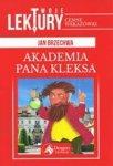 Twoje lektury Akademia pana Kleksa (oprawa twarda)