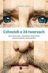 Człowiek o 24 twarzach (dodruk 2017)