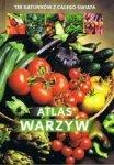 Atlas warzyw. 180 gatunków z całego świata