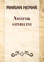 Notatnik satyryczny. Wybór wierszy z lat 1946-1961