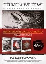 Pakiet: Bohaterowie cichego frontu