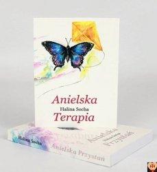 Anielska Terapia. Halina Socha