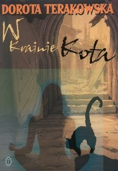 W krainie kota (okładka miękka)