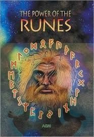 "Karty Runy ""Power of the Runes"" Voenix"