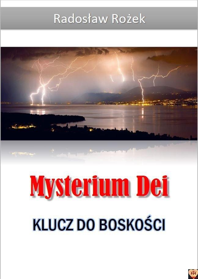 """""""Mysterium Dei"""""""