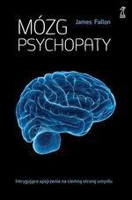 Mózg psychopaty (dodruk 2018)
