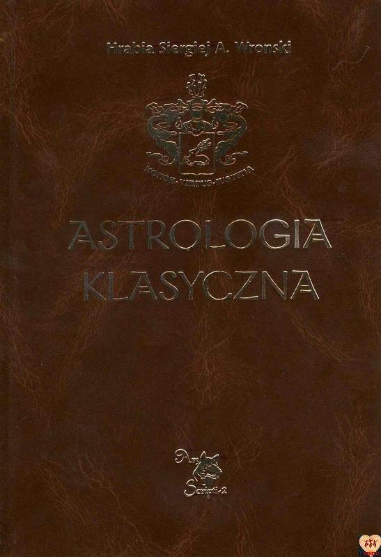 ASTROLOGIA KLASYCZNA TOM 12