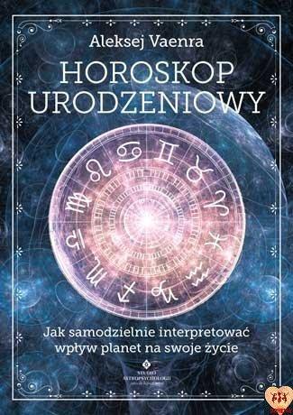 Horoskop urodzeniowy.  Aleksej Vaenra