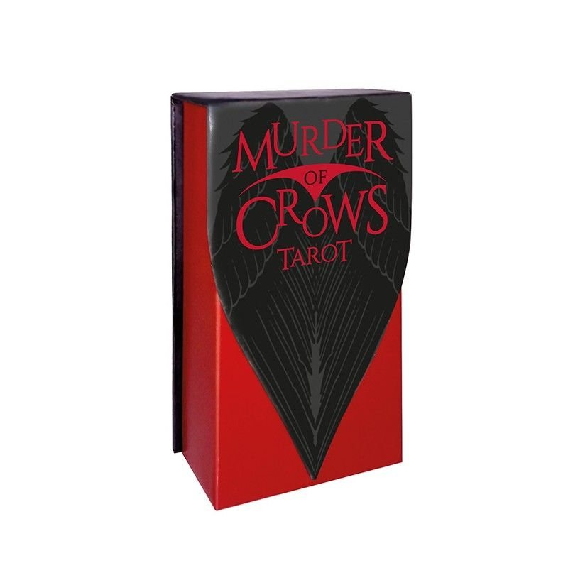 MURDER OF CROWS TAROT - Limited Edition