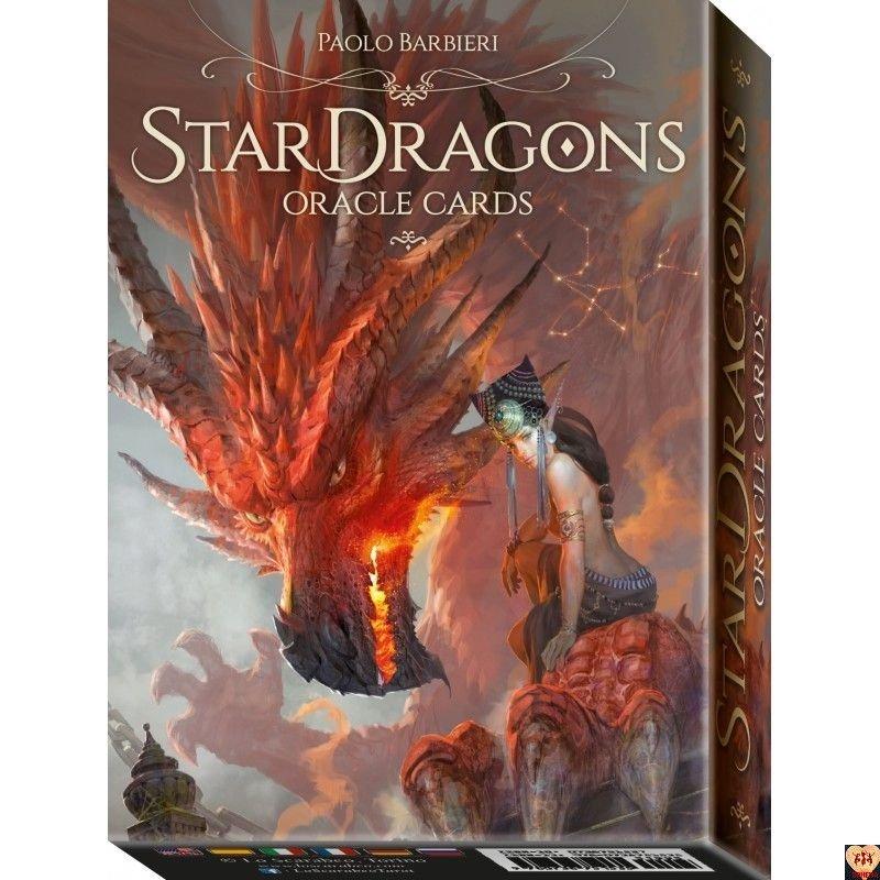 Stardragons Oracle