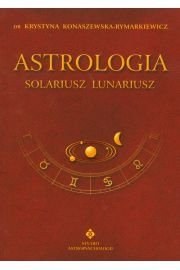 Astrologia solariusz lunariusz - tom V