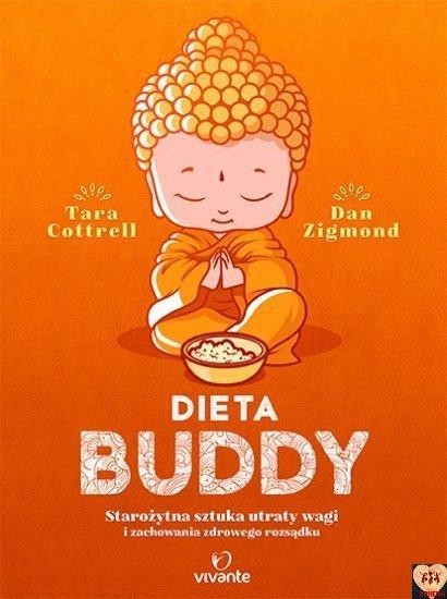 Dieta BUDDY Starożytna sztuka utraty wagi i zachowania zdrowego rozsądku