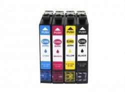 Tusz Black E2991XL zamiennik Epson T2991 (29XL) C13T29914010