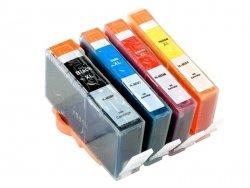 Tusz H-655B XL zamiennik do HP 655 Black Ink Advantage CZ109A