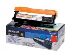 Toner Brother TN-325BK Oryginalny Black