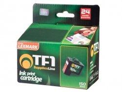 Tusz TFO L-100YXL zamiennik do Lexmark 100 XL Yellow 14N1071