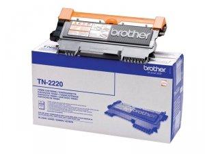 Toner Brother TN-2220 Oryginalny