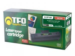 Toner TFO R-SP100 zamiennik Ricoh SP100 / SP112 407166
