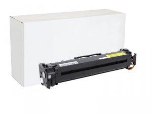 Toner HCB542A Yellow zamiennik HP CB542A / CE322A / CF212A