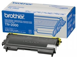 Toner Brother TN-2000 Oryginalny
