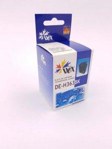 Tusz Wox Black HP 363 zamiennik C8719EE