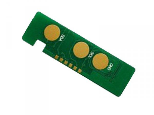 Chip do Samsung SL-C430W Yellow CLT-Y404S 1K