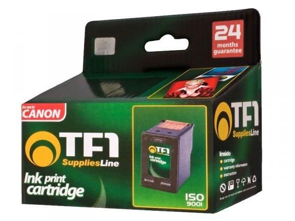 2-Pack tuszy TFO C-40/41R  zamienniki do Canon PG-40 i CL-41