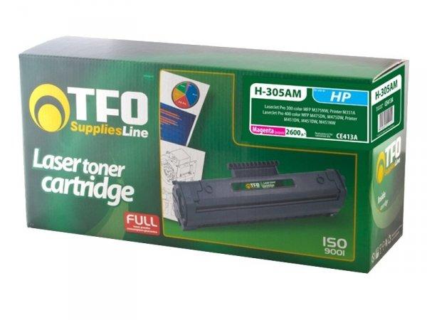 Toner TFO H-305AM zamiennik HP 305A Magenta CE413A