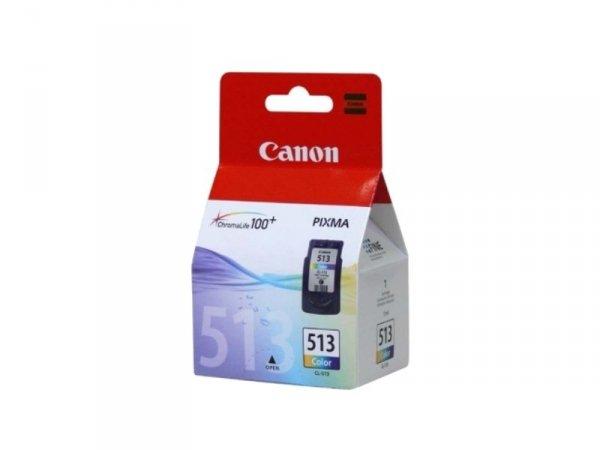 Tusz Canon CL-513 XL Color