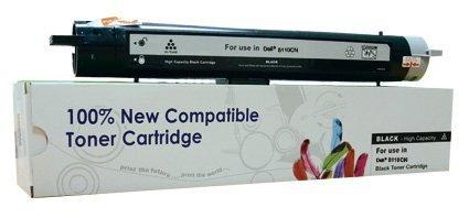 Toner Cartridge Web Black Dell 5110 zamiennik 593-10121