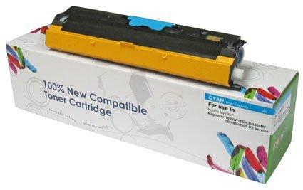 Toner Cartridge Web Cyan Oki C110/C130N zamiennik 44250723