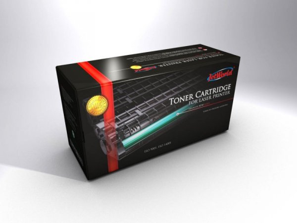 Toner JetWorld Czarny Brother TN2320 zamiennik TN-2320