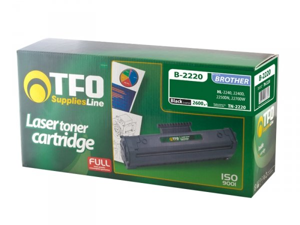 Toner TFO B-2220 zamiennik Brother TN2220
