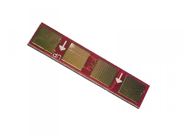 Chip do Samsung CLP310 Magenta CLT-M4092S 1K