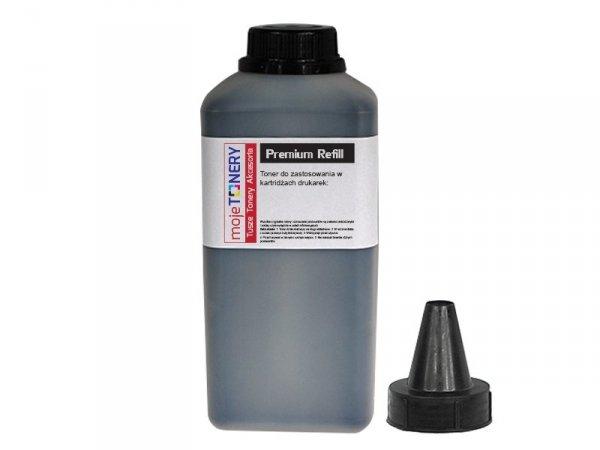 Toner (Zasypka) Black do Xerox / Dell High Glossy 500g chemical