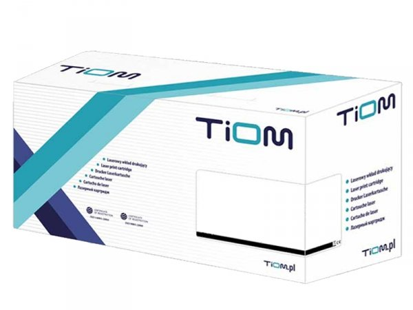 Toner TiOM LS360MN Magenta zamiennik Samsung CLT-M406S PATENT-FREE