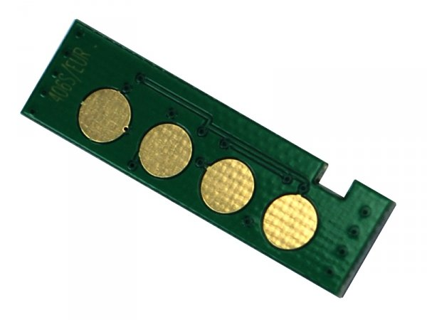 Chip do Samsung CLP360 Yellow CLT-Y406S 1K