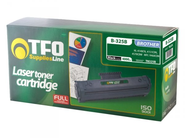 Toner TFO B-325B zamiennik Brother TN325 Black