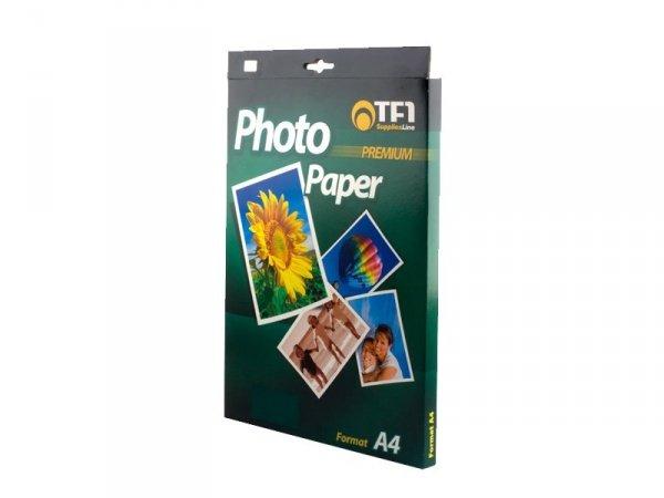 Papier foto TFO A4 / 220g / 20 ark / wysoki połysk dwustronny