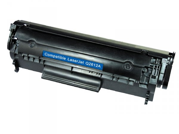 Toner TFO H-12A zamiennik HP 12A Q2612A