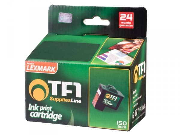 Tusz TFO L-100YXL zamiennik do Lexmark 100 XL Yellow 14N1071