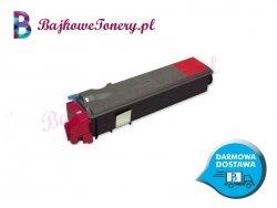 Toner zamiennik do kyocera tk-520m czerwony, fs-c5015n