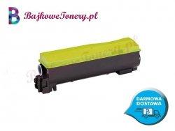 Toner zamiennik do kyocera tk-550y żółty,  fs-c5200dn