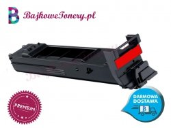 Toner premium zamiennik do konica minolta a0dk352 czerwony, 4650, 4690