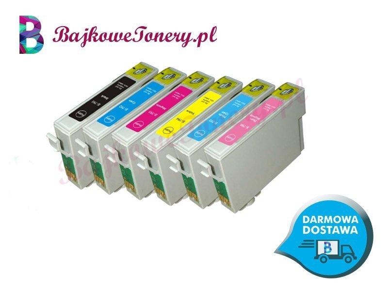 T0791, T0792, T0793, T0794, T0795, T0796 Zabrze www.bajkowetonery.pl